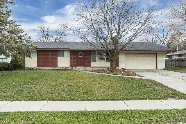 6089 S Glen Oaks St E, Murray, UT 84107 (#1662105) :: EXIT Realty Plus