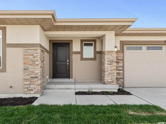 3188 S Lucky Penny Ave #46, Magna, UT 84044 (#1662431) :: Red Sign Team