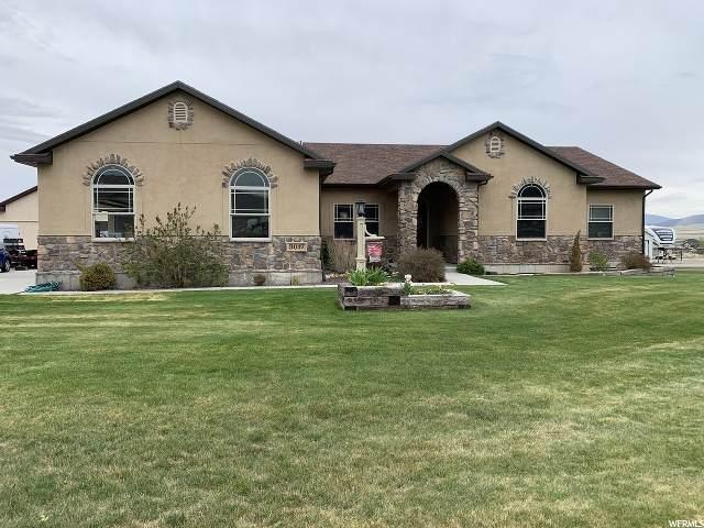 3017 W Ruiz Dr S, Stockton, UT 84071 (#1662709) :: Big Key Real Estate
