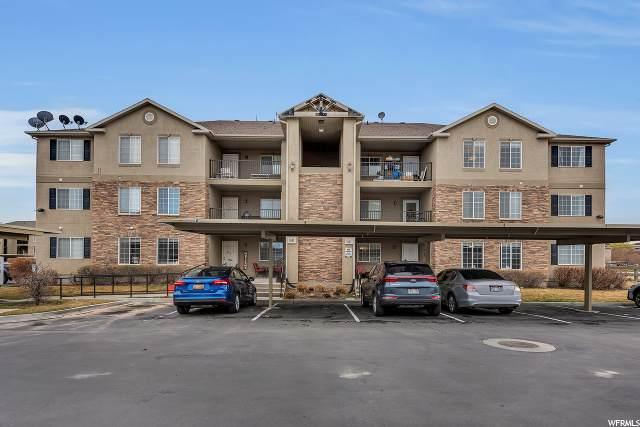 3531 E Rock Creek Rd #2, Eagle Mountain, UT 84005 (#1663088) :: Colemere Realty Associates