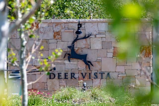 136 W Deer Vista Ln, Heber City, UT 84032 (#1663475) :: Red Sign Team
