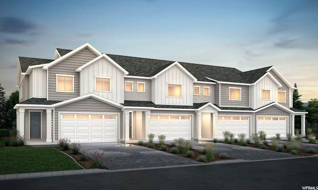 3727 S 3175 W #75, West Haven, UT 84401 (#1663539) :: RE/MAX Equity