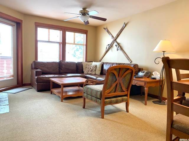 12082 E Big Cottonwood Canyon Rd #208, Solitude, UT 84121 (#1663980) :: Colemere Realty Associates