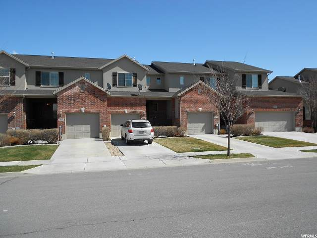 109 S 2275 W, West Point, UT 84015 (#1664272) :: Doxey Real Estate Group