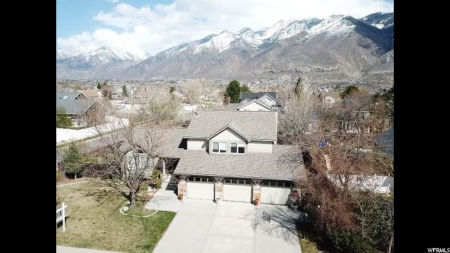12189 S Bluff Dr, Sandy, UT 84092 (#1664608) :: Red Sign Team