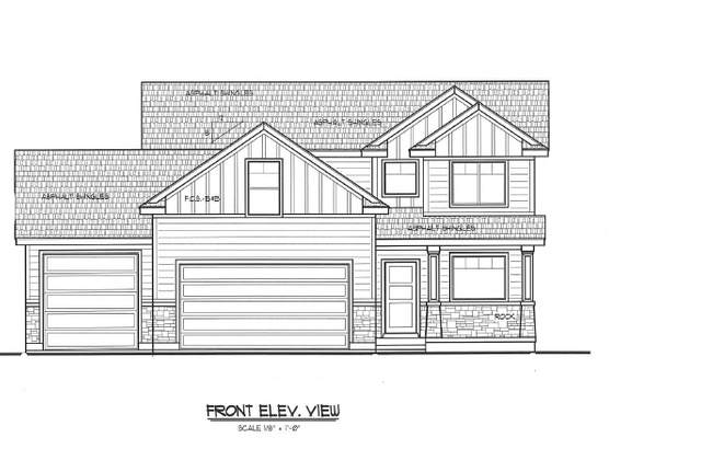 2884 W 4200 S, Roy, UT 84067 (#1664720) :: Doxey Real Estate Group