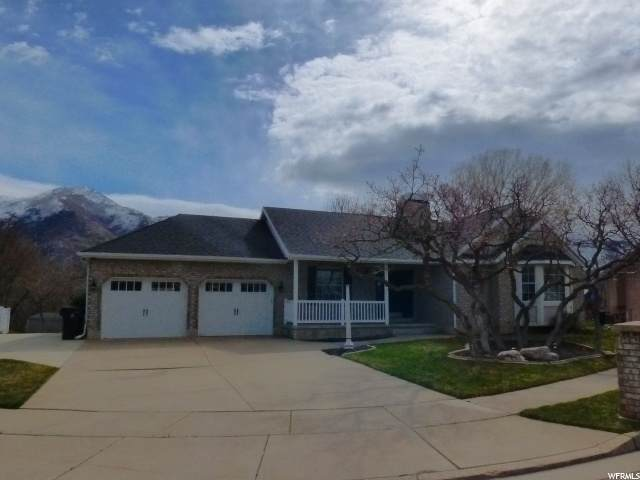 6266 S 2125 E, Ogden, UT 84403 (#1664853) :: Gurr Real Estate