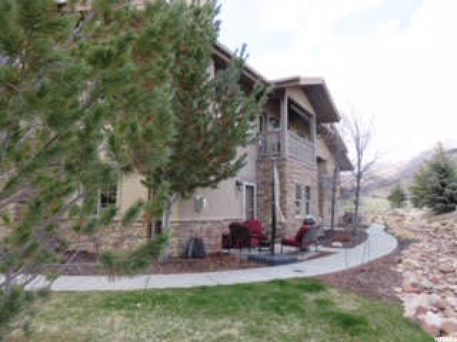 1144 N 455 W #1, Midway, UT 84049 (MLS #1665009) :: Lookout Real Estate Group