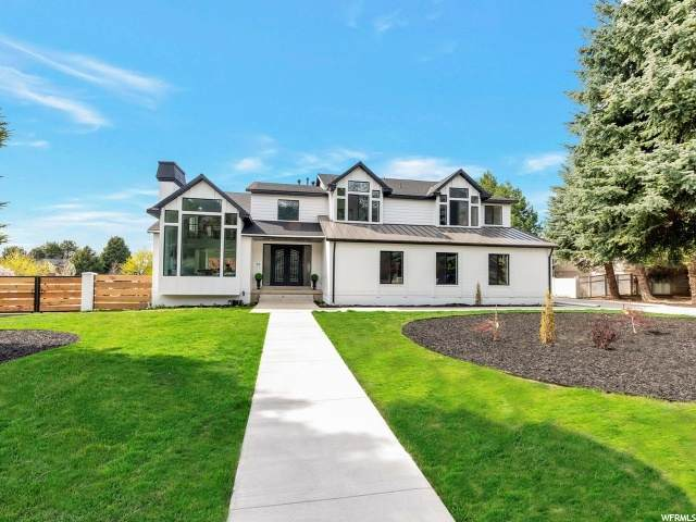 19 Birchtree Ln, Sandy, UT 84092 (MLS #1665172) :: Lawson Real Estate Team - Engel & Völkers