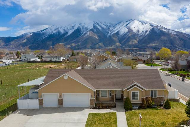 1573 S 2440 E, Spanish Fork, UT 84660 (#1665267) :: Zippro Team