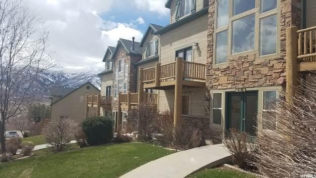 3537 N Foxrun Dr #705, Eden, UT 84310 (#1665334) :: Utah Best Real Estate Team | Century 21 Everest