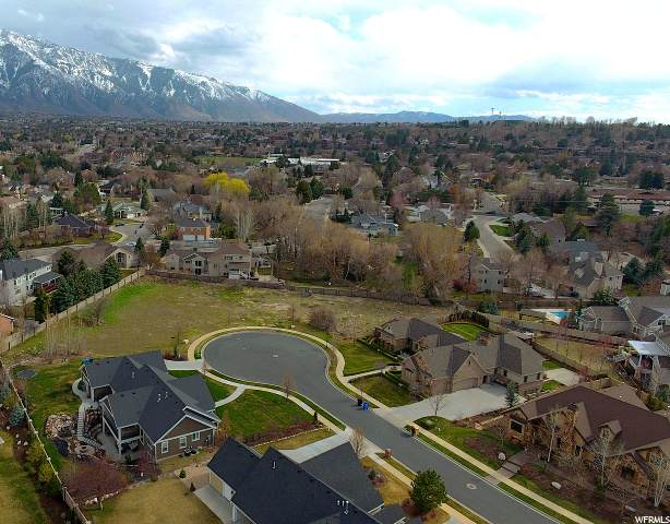 1919 E Mystic Grove Cv, Cottonwood Heights, UT 84093 (#1665416) :: Colemere Realty Associates