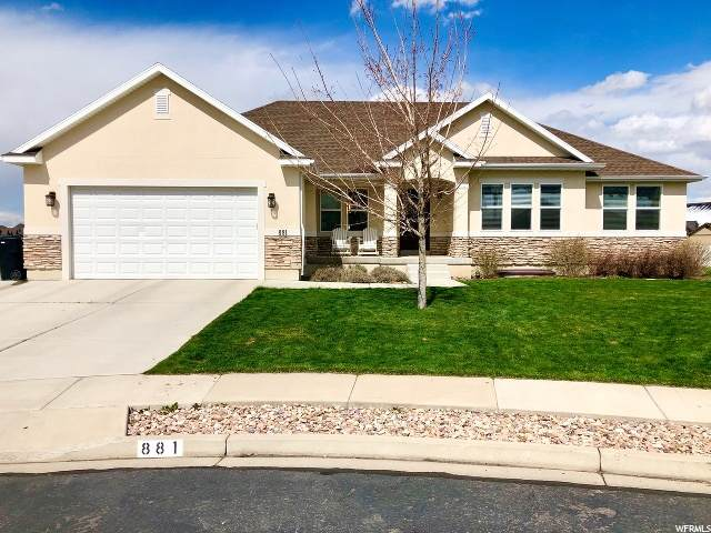 881 E 540 S, Salem, UT 84653 (#1665501) :: The Fields Team