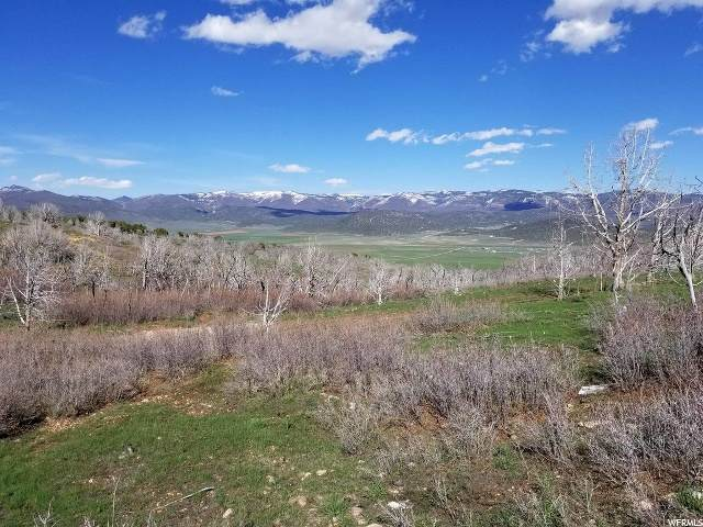 36 W Indian Rdg N K 36, Fairview, UT 84629 (#1665523) :: Powder Mountain Realty