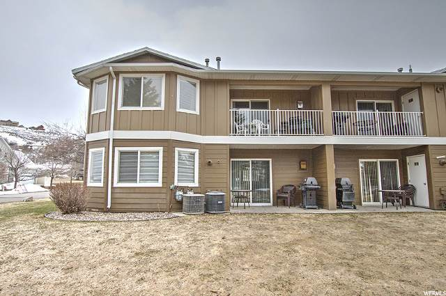 815 N Harbor Village Dr #201, Garden City, UT 84028 (MLS #1665722) :: Lawson Real Estate Team - Engel & Völkers