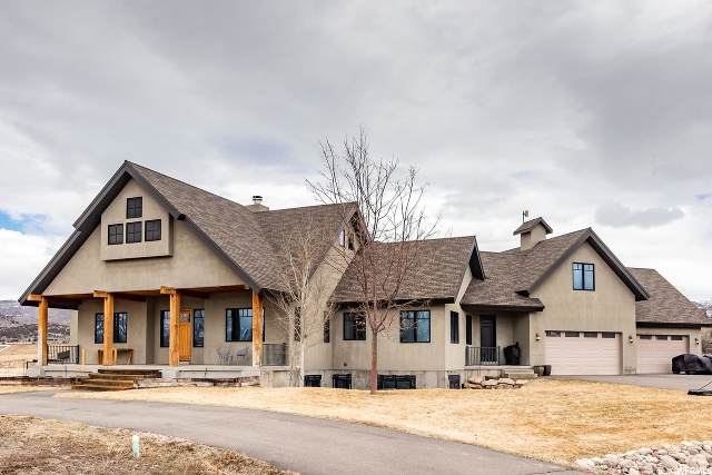 1025 S Stonebridge Dr, Heber City, UT 84032 (#1665737) :: Red Sign Team