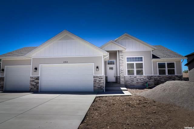 1211 N 640 E, Tooele, UT 84074 (#1665843) :: Bustos Real Estate | Keller Williams Utah Realtors