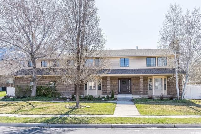 11089 S Justin Park Dr, Sandy, UT 84092 (#1665876) :: Bustos Real Estate | Keller Williams Utah Realtors