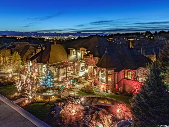 15 Snow Forest Ln, Sandy, UT 84092 (MLS #1665965) :: Lawson Real Estate Team - Engel & Völkers