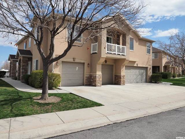 6930 W Bamburgh Way S, West Valley City, UT 84128 (#1666136) :: RE/MAX Equity