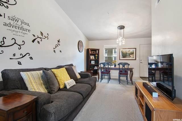 1700 Sandhill Rd B303, Orem, UT 84058 (#1666281) :: Colemere Realty Associates