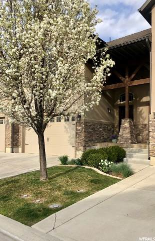 4442 S Haven Creek Rd W C, West Haven, UT 84401 (#1666762) :: Red Sign Team