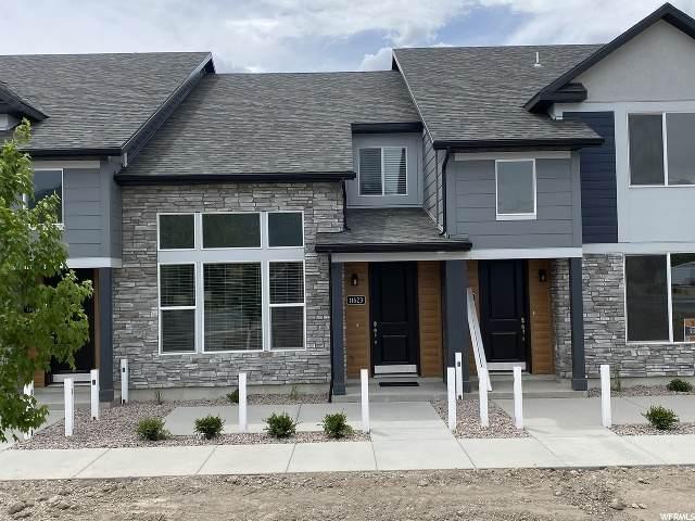357 W Crimson Spire Ln #13, Draper, UT 84020 (#1667902) :: Bustos Real Estate | Keller Williams Utah Realtors