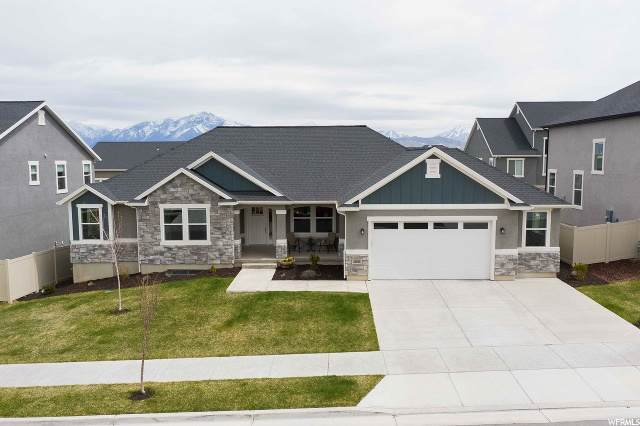 14891 S Selton Way, Herriman, UT 84096 (MLS #1668352) :: Lookout Real Estate Group