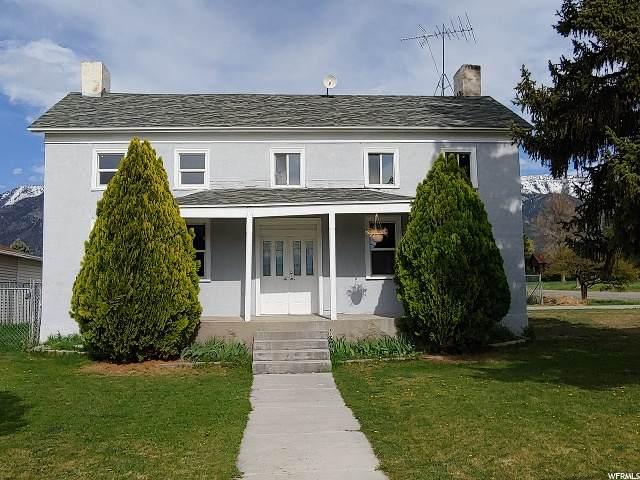 20 N Main, Mona, UT 84645 (#1668672) :: Big Key Real Estate