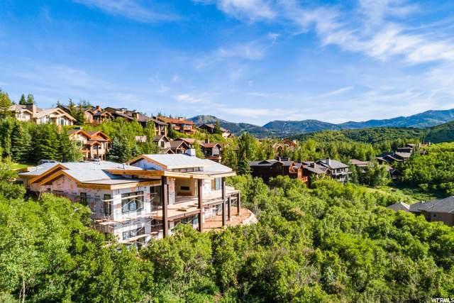 3635 Sun Ridge Dr, Park City, UT 84098 (MLS #1668845) :: High Country Properties