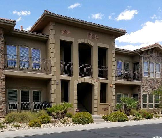 280 S. Luce Del Sol S #211, St. George, UT 84770 (#1669276) :: The Fields Team