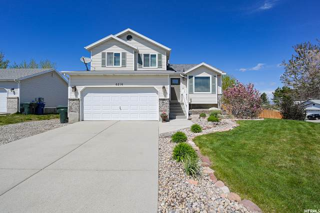 6216 W Rancho Martin Cir S, West Valley City, UT 84128 (MLS #1669424) :: Lookout Real Estate Group
