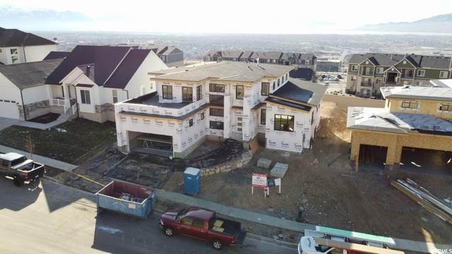 4242 N Seasons View Dr E, Lehi, UT 84043 (#1669425) :: Bustos Real Estate   Keller Williams Utah Realtors