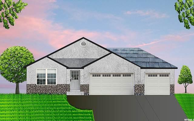 3334 S Black Bittern Way, Saratoga Springs, UT 84045 (#1669608) :: Utah City Living Real Estate Group
