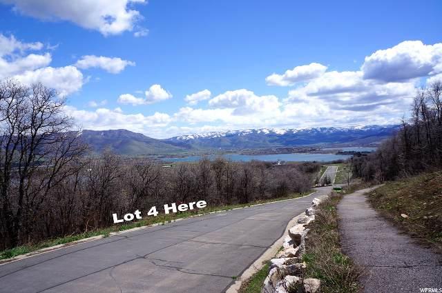 4882 E Whispering Pines Ln N, Eden, UT 84310 (MLS #1669611) :: Lookout Real Estate Group
