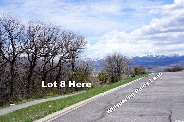 4988 E Whispering Pines Ln N, Eden, UT 84310 (MLS #1669751) :: Lookout Real Estate Group