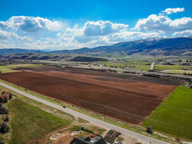 1407 S Hoytsville Rd, Coalville, UT 84017 (MLS #1669976) :: High Country Properties
