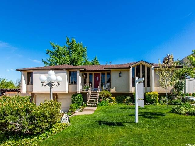 127 E 650 S, Farmington, UT 84025 (MLS #1670245) :: Lookout Real Estate Group