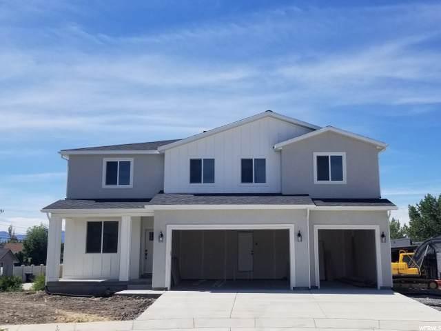 76 N 2200 W #26, Provo, UT 84601 (#1670398) :: Big Key Real Estate
