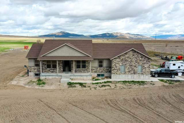 300 E Pine St, Rush Valley, UT 84069 (#1670570) :: Utah Best Real Estate Team | Century 21 Everest