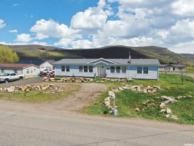 2509 Willow Way, Francis, UT 84036 (MLS #1671249) :: High Country Properties
