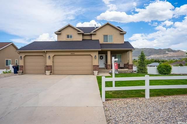 14645 S 1690 W, Bluffdale, UT 84065 (#1671607) :: Big Key Real Estate