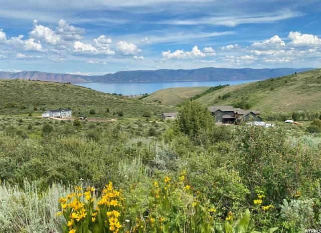 1250 W Cottonwood Cir, Garden City, UT 84028 (#1671712) :: Utah City Living Real Estate Group
