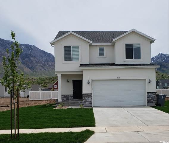 1044 S Red Dr #126, Santaquin, UT 84655 (#1671869) :: Red Sign Team