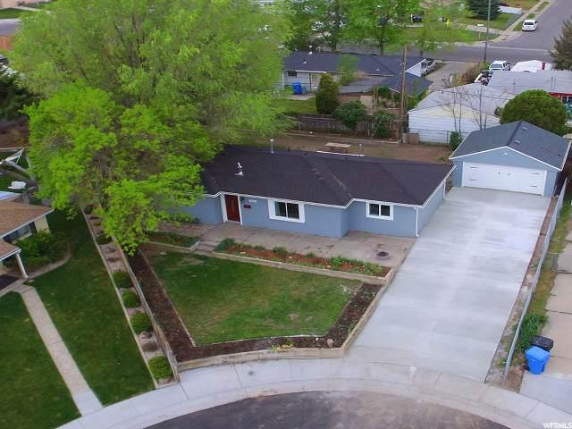 4836 S 4680 W, Salt Lake City, UT 84118 (MLS #1671886) :: Lookout Real Estate Group