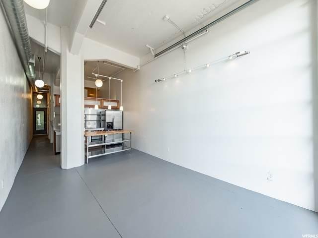 163 W 200 S #209, Salt Lake City, UT 84101 (#1672051) :: Colemere Realty Associates