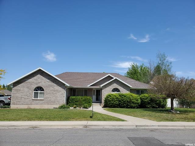 596 W 480 N, Spanish Fork, UT 84660 (#1672425) :: Exit Realty Success