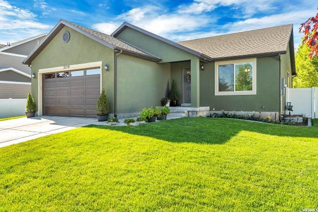 3779 W Jordan View Dr, Lehi, UT 84043 (#1672480) :: Utah City Living Real Estate Group