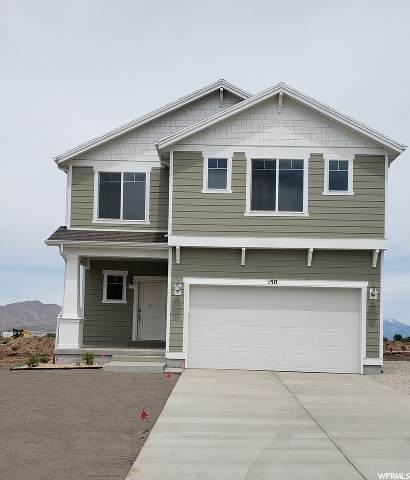 1028 S Red Cliff Dr #128, Santaquin, UT 84655 (#1672685) :: Red Sign Team