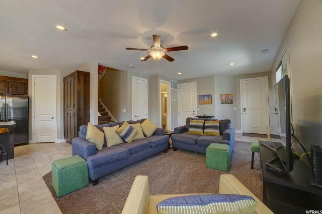 442 N 600 W, Moab, UT 84532 (MLS #1672866) :: Lookout Real Estate Group